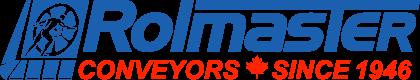 Rolmaster Conveyors Inc Logo